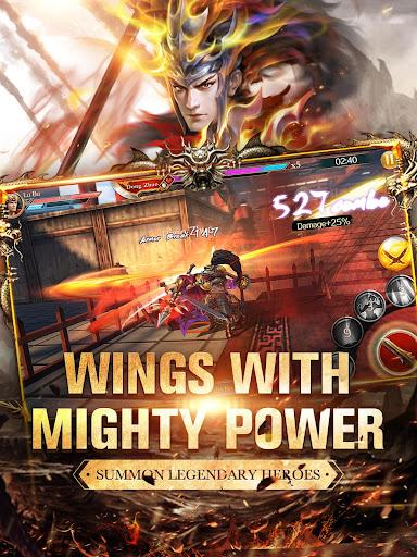 Dynasty Legends (Global)  screenshots 9