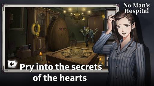 Hospital Escape - Room Escape Game  screenshots 5