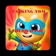 Guide For Talking Tom Hero Dash App