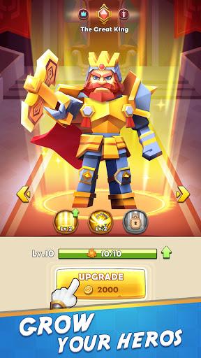 Pocket Battles 0.5.7 screenshots 4