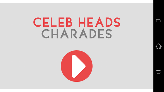 Celeb Heads Charades! For Pc (Windows & Mac) | How To Install Using Nox App Player 3