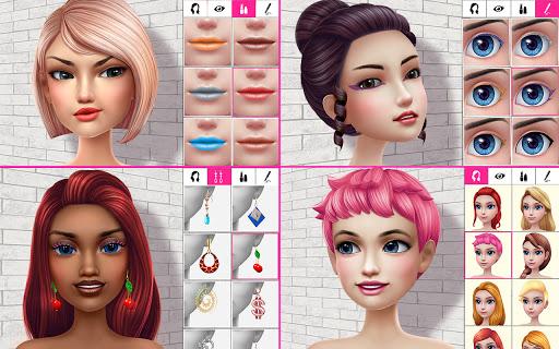 Super Stylist - Dress Up & Style Fashion Guru  Screenshots 20