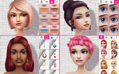 Super Stylist: Makeover Guru 2.2.06 Screenshots 12