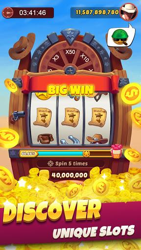 Crazy Spin - Big Win Apkfinish screenshots 16