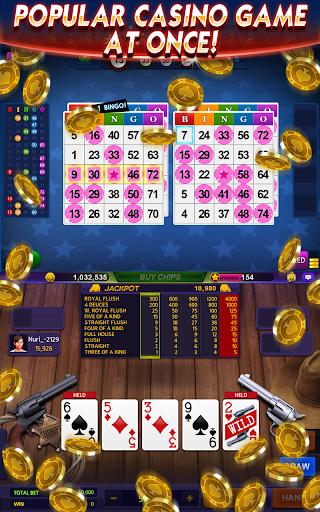 Galaxy Casino Live - Slots, Bingo & Card Game 30.73 Screenshots 4