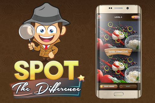 Spot The Difference: Compare and Find Differences 1.7.0 screenshots 3
