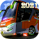 Bus Simulator 2021 Mountain Bus Simulator Drive 3D