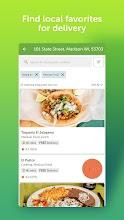 EatStreet: Local Food Delivery & Restaurant Pickup screenshot thumbnail