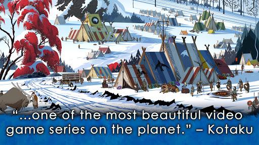 Banner Saga 2 modavailable screenshots 3
