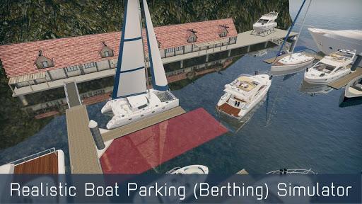 Boat Master: Boat Parking & Navigation Simulator screenshots 1