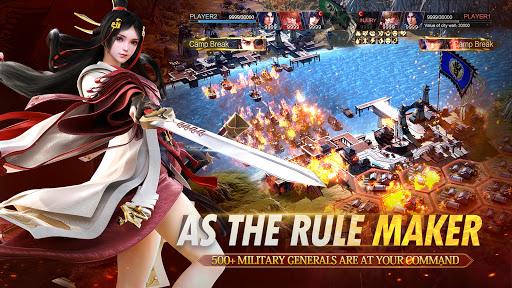Epic War: Thrones 1.0.0 screenshots 8