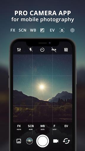 ProCam X ( HD Camera Pro ) 1.22 Screenshots 1