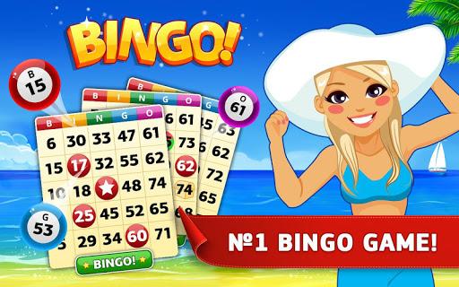Tropical Beach Bingo World 7.19.0 screenshots 9