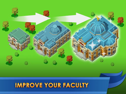 University Empire Tycoon - Idle Management Game 0.9.5 screenshots 9