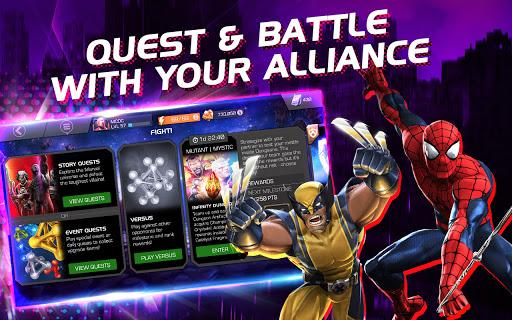 Marvel Contest of Champions 29.1.0 screenshots 2