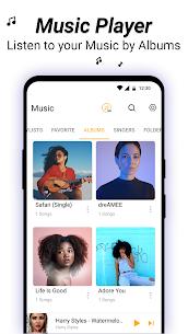 Music player – Ultra music 5