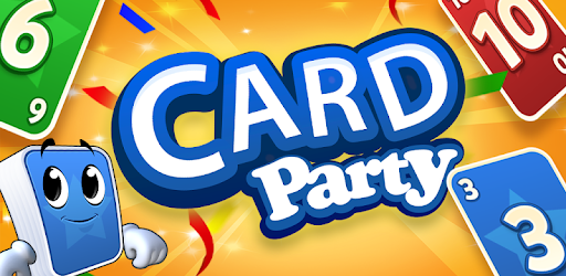 Screenshot of Cardparty