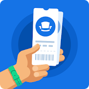 SeatGeek – Tickets to Sports, Concerts, Broadway  Icon