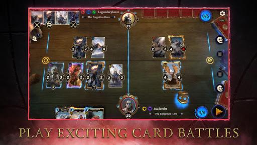 The Elder Scrolls: Legends 2.15.1 Screenshots 6