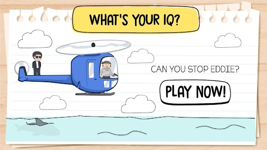 Brain Test 2: Tricky Stories 7