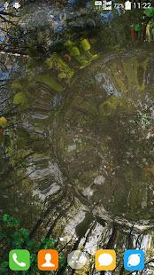 Water Garden Live Wallpaper 1.75 Screenshots 7