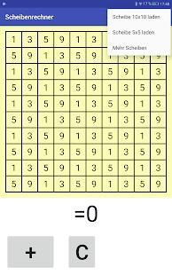 Fun Target Calculator 1.0 Screenshots 4