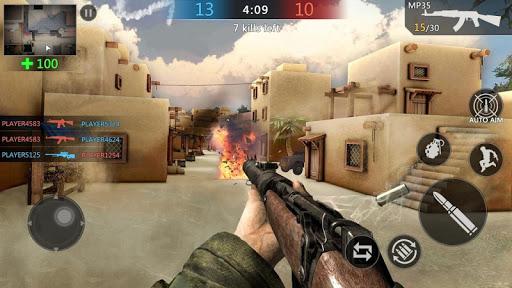 Gun Strike Ops: WW2 - World War II fps shooter  Screenshots 10