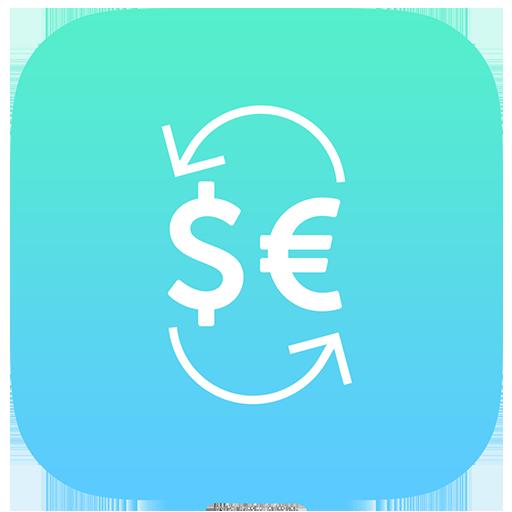 تحويل العملات -  سهل وسريع Icon