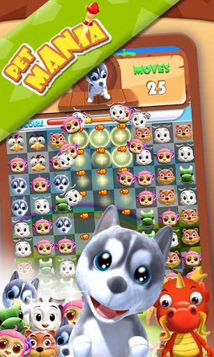 Pet Mania 1.65 screenshots 5