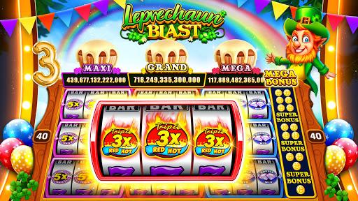 Jackpot Worldu2122 - Free Vegas Casino Slots  screenshots 2