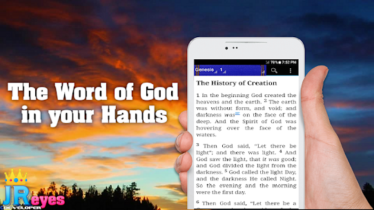 Bible CEV – Contemporary English Version Free 1.3 APK Mod for Android 1