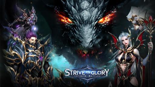Strive for Glory 1.7.2 screenshots 1