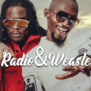 Radio and Weasel Music App - Good Lyfe