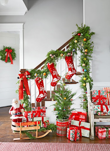 Decor Home Christmas  screenshots 3