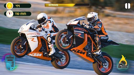 Motorcycle Racing 2021: Free Bike Racing Games  Screenshots 12