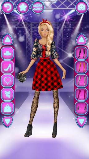 Fashion Show Dress Up Game  screenshots 15