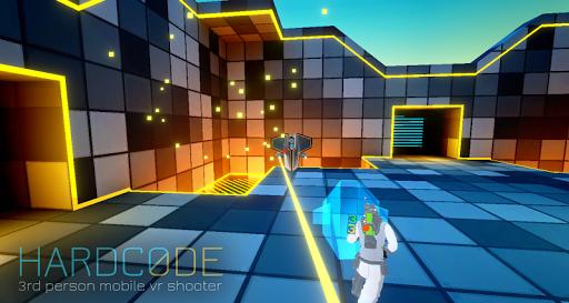 Hardcode (VR Game)  screenshots 2