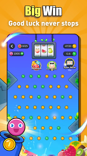 Plinko 2021 - Free Game & Lucky Everyday apktram screenshots 1