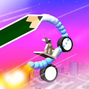 Draw Jet 3D MOD APK 0.2.2 (Free Shopping)