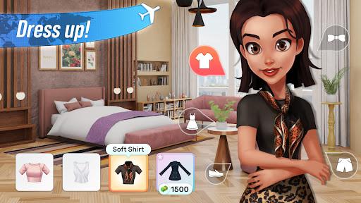 Home Design : Staycation Makeover 1.0.18 screenshots 1
