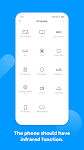 screenshot of Mi Remote controller - for TV, STB, AC and more