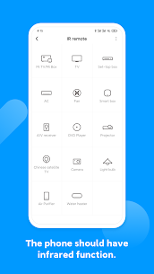 Mi Remote controller – for TV, STB, AC and more 1