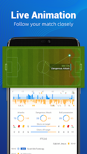 AiScore – Live Scores for Football & Basketball 3