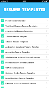 Resume Templates 2020 For Pc – Free Download For Windows 7, 8, 10 Or Mac Os X 5