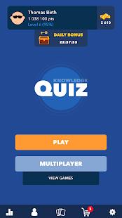 General Knowledge Quiz 7.2.2 Screenshots 1