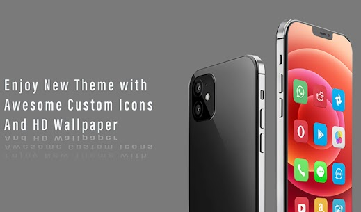 Theme for IPHONE 12 For Pc (Free Download – Windows 10/8/7 And Mac) 2