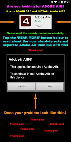 Air 4 Androidのおすすめ画像1