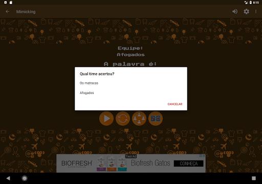 Mimicking 3.5.1 screenshots 13