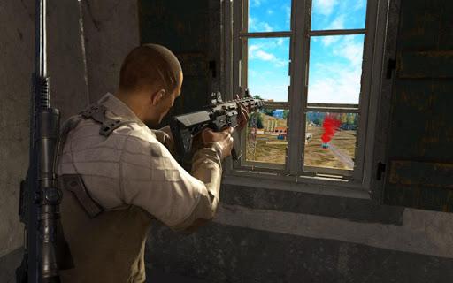 Fire Unknown Free Battleground Legend Survival 1.6 screenshots 2