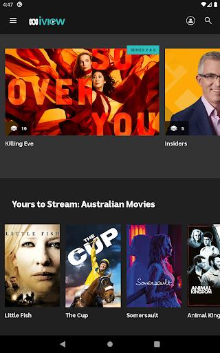 ABC iview  screenshots 13